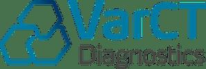Varct Diagnostics company logo
