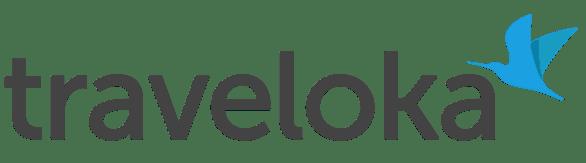 Traveloka company logo