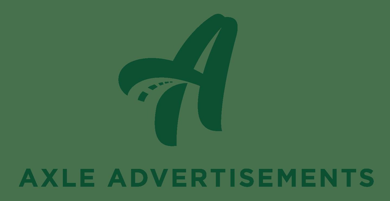 Axle Advertisement company logo