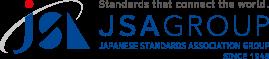 JSA company logo