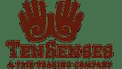 Ten Senses Africa company logo