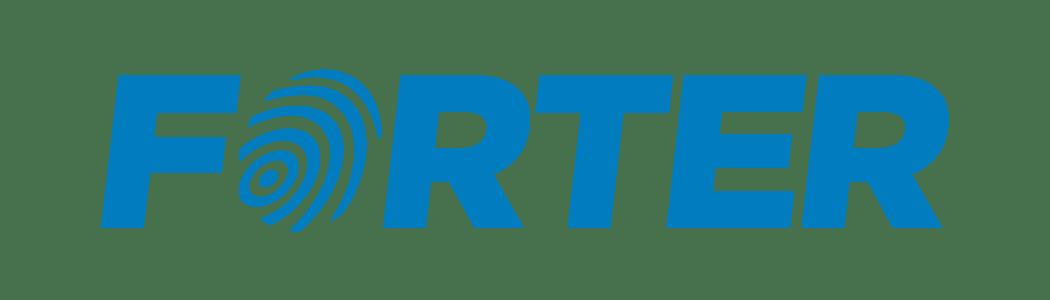 Forter company logo