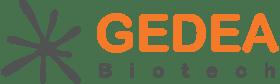 Gedea Biotech company logo