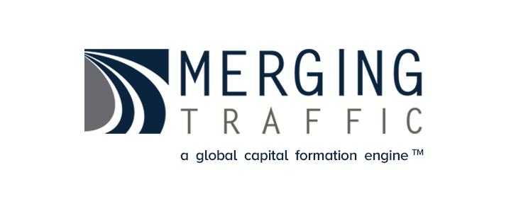 Merging Traffic company logo