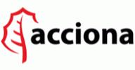 Acciona Energia company logo