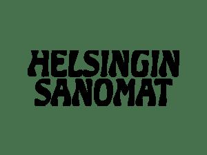 Helsingin Sanomat company logo