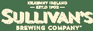 Sullivan's Brewing Company company logo