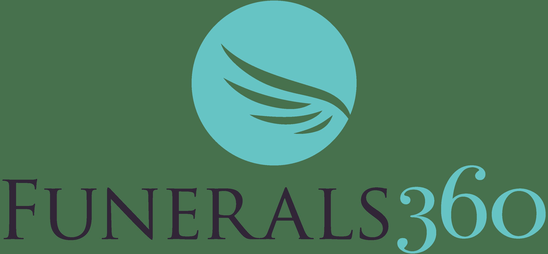 Funerals360 company logo