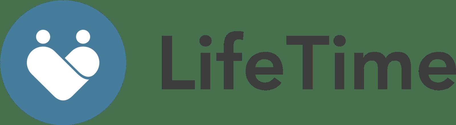 LifeTime company logo