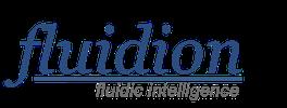 FLUIDION company logo