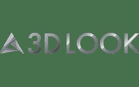 3DLOOK company logo