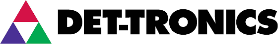 Det-Tronics company logo