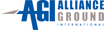 Alliance Ground company logo