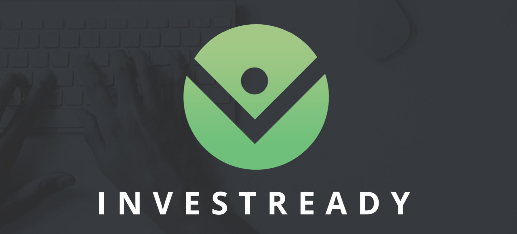 InvestReady company logo