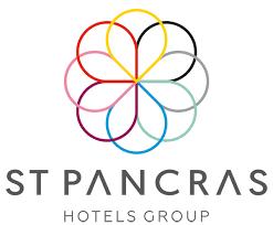 St Pancras Hotels Group company logo