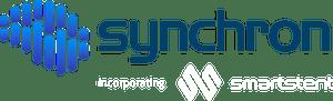 Synchron company logo