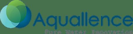 Aquallence company logo