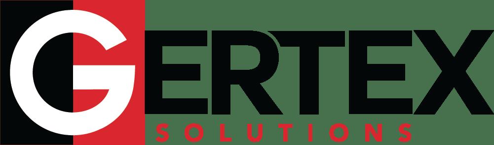 Gertex Solutions company logo