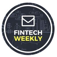 FinTech Weekly company logo