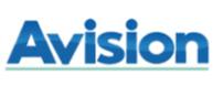 Avision company logo