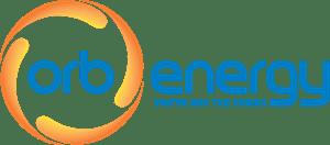 Orb Energy company logo