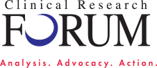 Clinical Research Forum company logo
