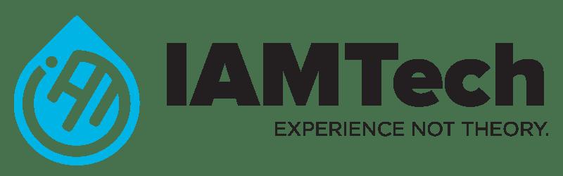 IAM Technology company logo