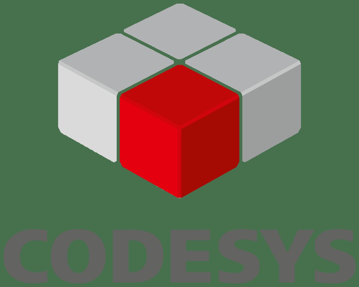 Codesys company logo