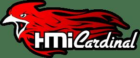 HMI Cardinal company logo