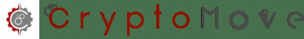 CryptoMove company logo
