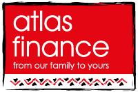 Atlas Finance company logo
