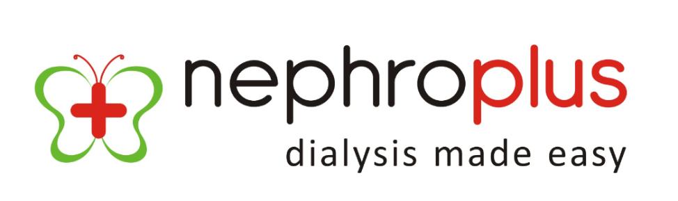 NephroPlus company logo