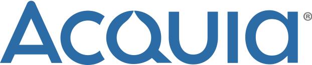 Acquia company logo
