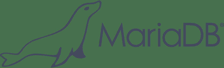 MariaDB company logo