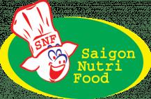 Saigon Nutri-Food company logo
