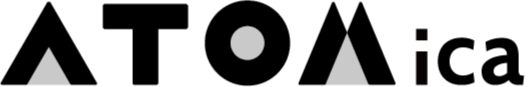 ATOMica company logo