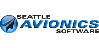 Seattle Avionics company logo