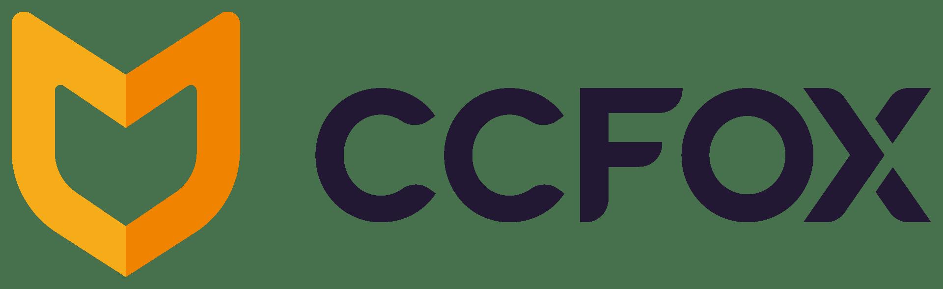 CCFOX company logo