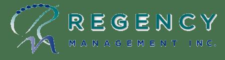 Regency Management company logo