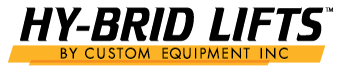Custom Equipment company logo