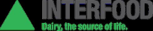 Interfood company logo