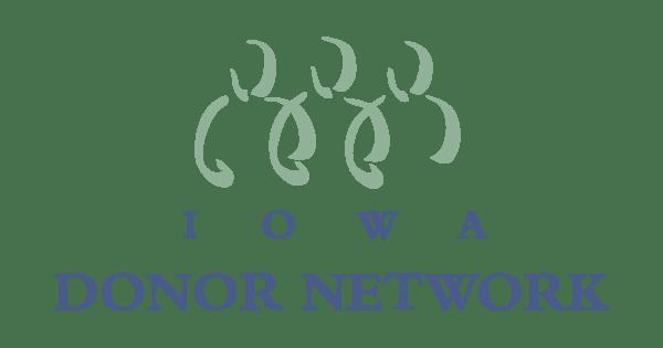 Iowa Donor Network company logo