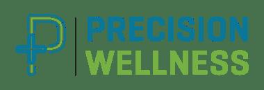 Precision Wellness company logo