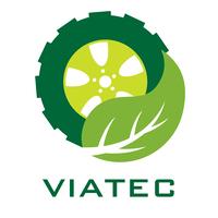 Viatec company logo