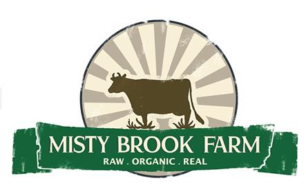 Misty Brook Farm company logo