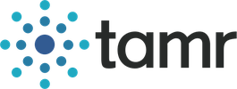 Tamr company logo