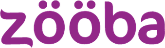 Zooba Eats company logo
