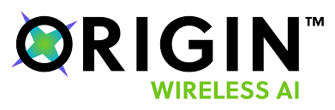 Origin Wireless company logo