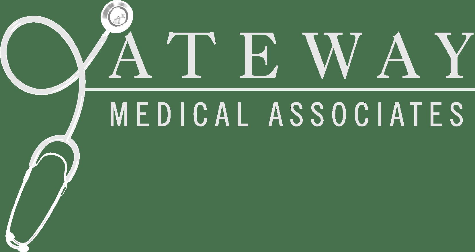 Gateway Medical Associates company logo