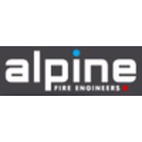 Alpine Fire Engineers company logo